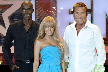 Supertalent 2009