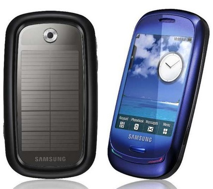 samsung- blue earth 2
