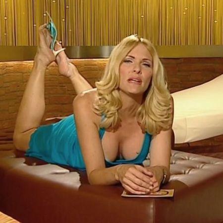 Sonya kraus topless made you