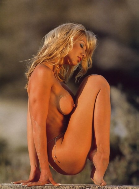 Ramona Drews – Neu in unserer Playboy–Ecke | News Top-Aktuell