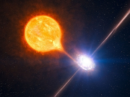 Was sind Micro-Quasare