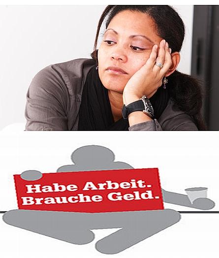 Ausbeutung bei Niedriglohn - Demotivierte Beschäftigte kosten Unternehmen eine Menge Geld