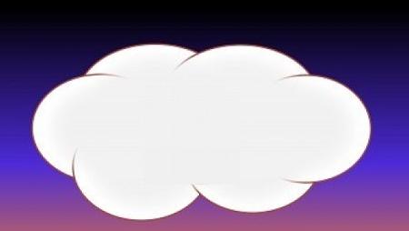 Was ist eine Hochgeschwindigkeitswolke