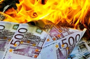 Endlagersuche gleich Geldverbrennung