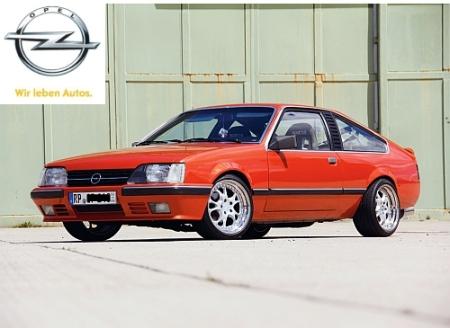 Opel Aus