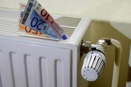 Klimawandel - Deutsche müssen sich auf hohe Heizkostenrechnung einstellen