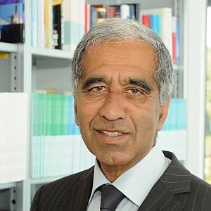 Mojib Latif