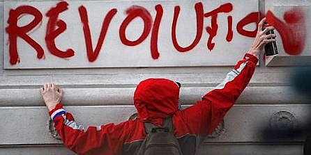 Volksrevolution