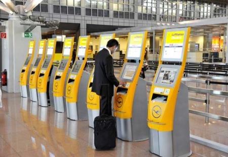 Bei der Lufthansa wackeln weitere Jobs
