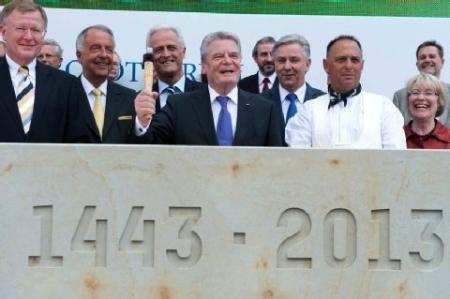 Berliner Stadtschloss-Unsinn ist Verschwendung von Steuergeldern