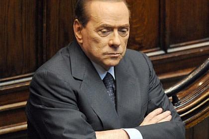 Berlusconi im Ruby-Prozess zu sieben Jahren Haft verurteilt