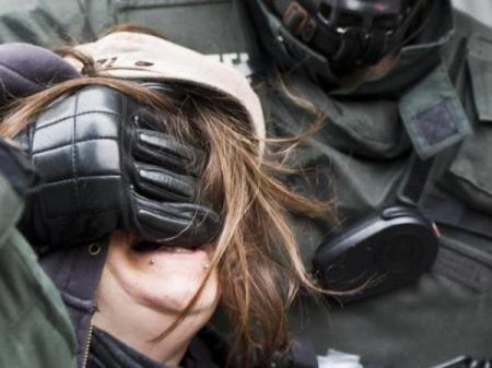 Blockupy - Unentschuldbares vorgehen der Polizei