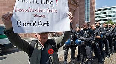 Frankfurt gleich Bankfurt