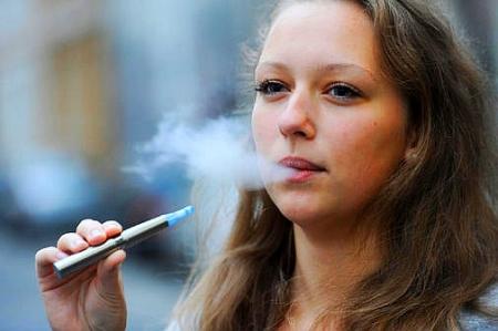 Handel mit E-Zigaretten verstößt gegen Tabakgesetz