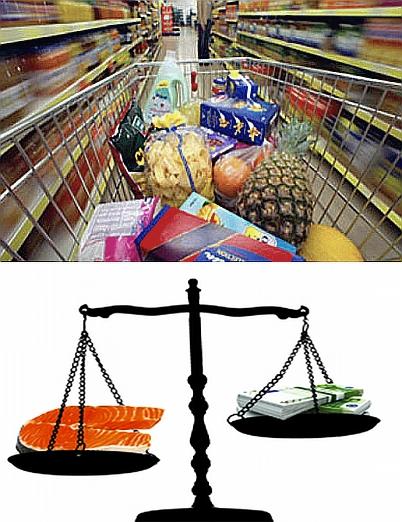 Tatsächlicher Grund, warum Agrarprodukte künftig teurer werden