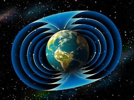 Wissenschaft Interessant Gemacht – Teil 121 – Was passiert, wenn das Erdmagnetfeld verschwindet