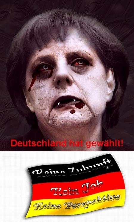 Bundestagswahl 2013 - Deutschland hat sich verwählt