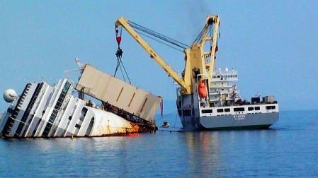 Costa Concordia - Bergung dauert länger als geplant