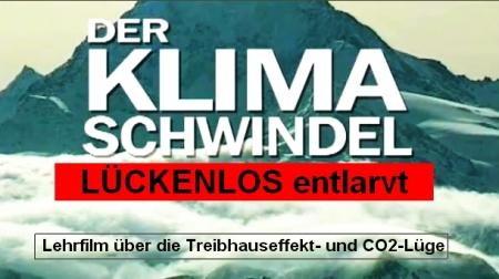LÜCKENLOS entlarvt - Der Klimaschwindel