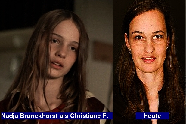 Natja Brunckhorst Tochter