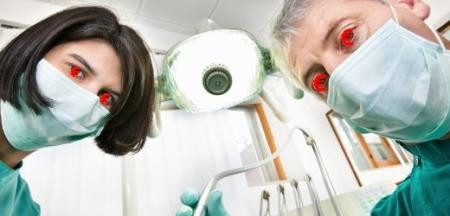 Unmengen Ärzte mit Auffälligkeiten bei Diagnosen