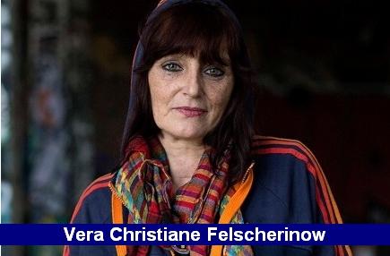 Vera Christiane Felscherinow
