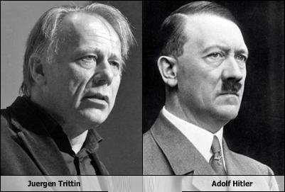 Verblüffende Parallelen
