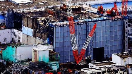 Fukushima aktuell Oktober 2013