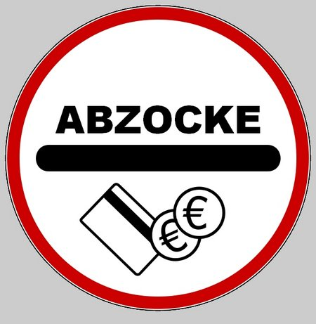 Maut-Abzocke