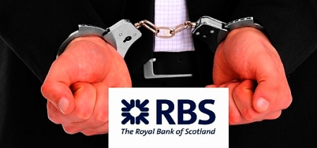 Neue Vorwürfe gegen Royal Bank of Scotland