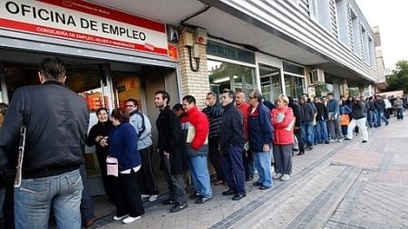 Spaniens verlorene Generation