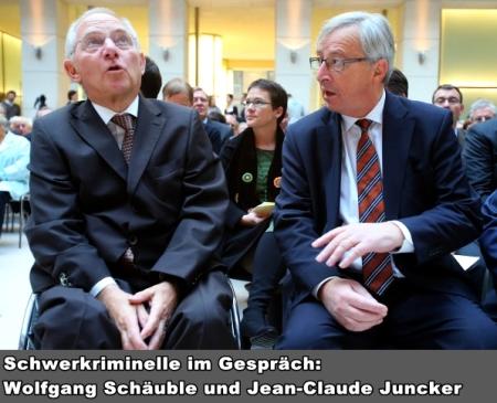 Euro-Retter wollen europäische Super-Bank für Zugriff auf Steuergelder - Rechnungshof fordert Vorsorge für schlechte Zeiten