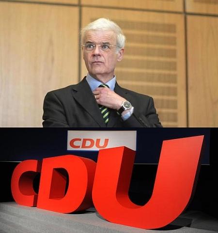 Landgericht Mainz spricht früheren CDU-Chef Böhr schuldig