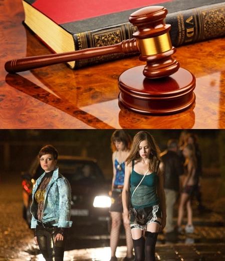 Richter und Staatsanwälte beim Sex mit Minderjährigen gefilmt