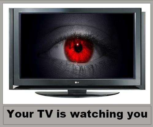 Schnüffel-TV - Der Spion im eigenen Wohnzimmer