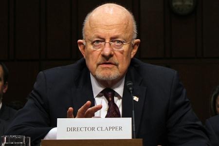 US-Geheimdienstchef erhebt schwere Vorwürfe gegen Snowden