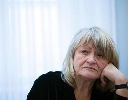 Alice Schwarzer ist eine Steuerbetrügerin