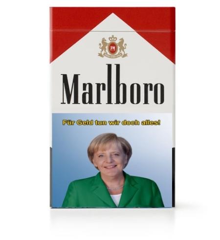 Horrorbilder - Schockbilder auf Zigarretenschachteln 4