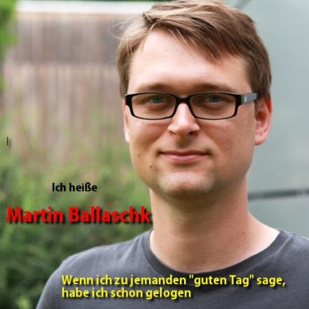 Martin Ballaschk