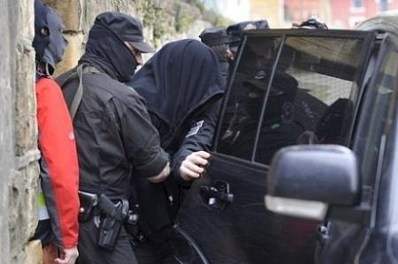 Razzien gegen Mafia in Deutschland und Italien