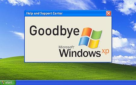 Von Windows XP auf Windows 8 - So geht ´s