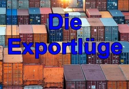 Die Exportlüge
