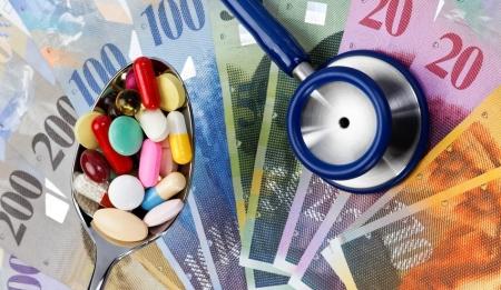 Scheinregierung spart bei Krankenversicherung