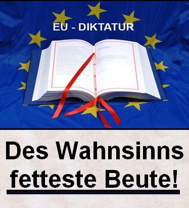 Skandal - Karlsruhe gestattet ESM