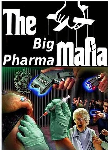 Gericht verdonnert Pharmakonzerne zu Milliardenstrafe