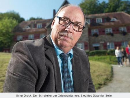 Odenwaldschule mit weiterem Vorfall