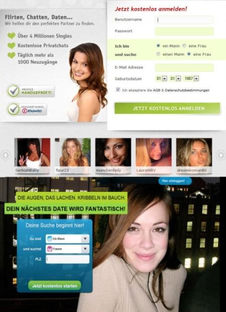 Vorsicht vor Online-Sextreffs