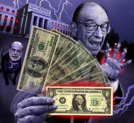 Der Federal Reserve Act - Größte Gaunereien der Menschheitsgeschichte