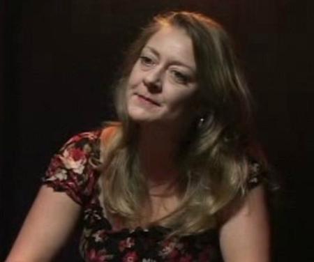 Im Gespräch mit der MI5-whistleblowerin Annie Machon