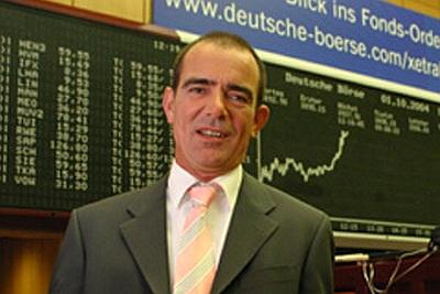 Michael Mross zum Finanzkrieg - Krieg mit anderen Mitteln